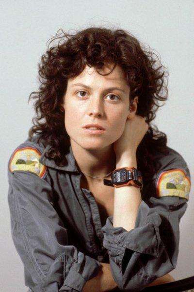 Ridley Scott ne serait pas contre l'idée de rajeunir numeriquement Ellen Ripley