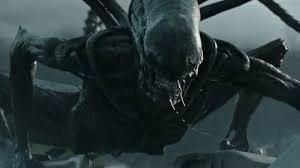 Alien Convenant 2 déja évoqué...en roman !