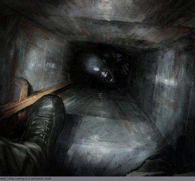 Alien 5 réactivé ?