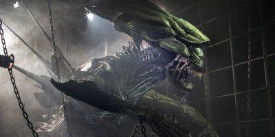 Neill Blomkamp enterre de nouveau Alien 5