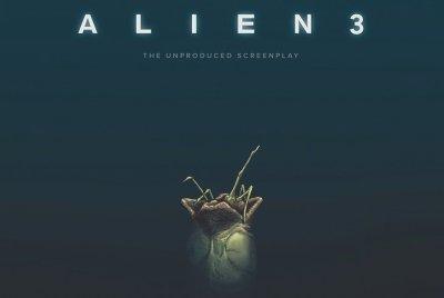 Alien 3 : la version oubliée de William Gibson bientôt en comics.