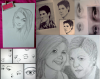 Le dessin, plus qu'une passion, un besoin quotidien ♥