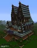 Belle maison Sur minecraft