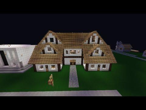 petite maison moderne