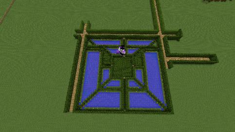 petite photo Minecraft (Délire)