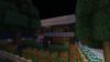 Petite Photo d'une maison sur Minecraft