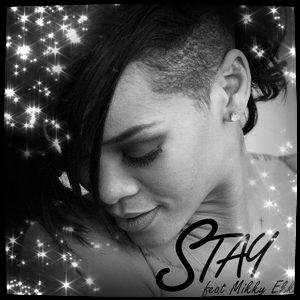 Rihanna - Stay ft. Mikky Ekko (2013)