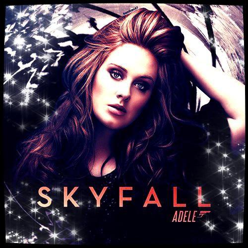 Adele Skyfall (2013)