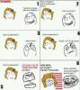 Faire pipi en anglais..