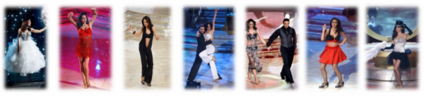 Article n° 02 : Anna & la Danse - Première soirée & Cinquième soirée -