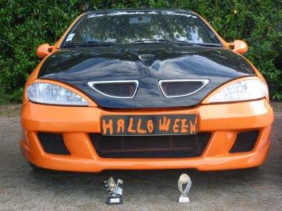 Félicitation Miko première sortie 2 coupe BRAVO