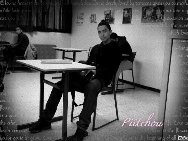 piitchou