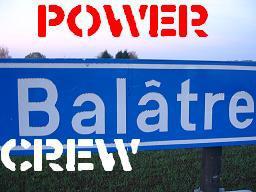 Skyblog officiel du Balâtre Crew