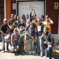 corcheas y botellines / Txaranga Klandestinos (2008)
