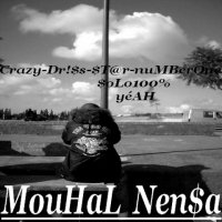 : ► Play ♫ ▄ █ ▄ █ ▄ █ ▄ █ ▄ ♫ MuSiC R@p By Cr@zy-Dr!$s-$Tar-nuMBerOne-$OLo100% fT Mc SL@M= -- ( MouHaL Nen$a ) 2010  yé@H      ► Play ♫ ▄ █ ▄ █ ▄ █ ▄ &#960 (2010)