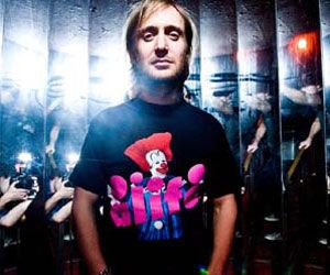 David Guetta  Little bad girl  (2011)