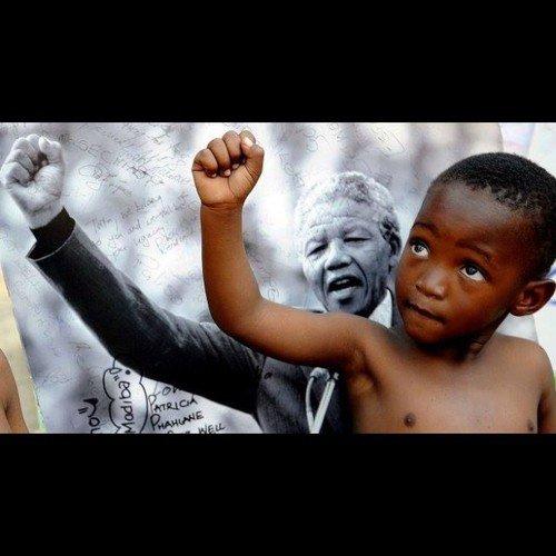 #Nelson Mandela