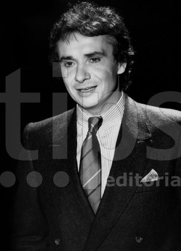 """Je crains la lutte des classes"" Interview Michel Sardou"