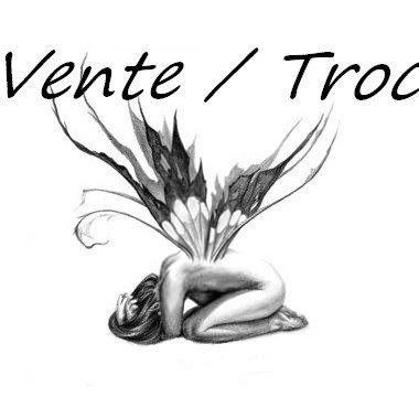 Vente/Troc