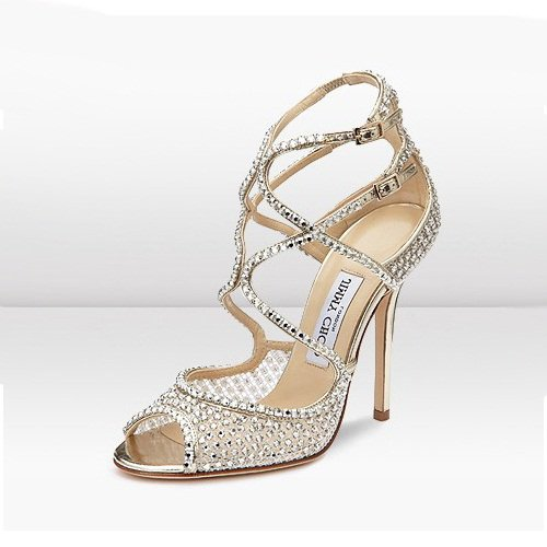 Jimmy choo Falcon sandals