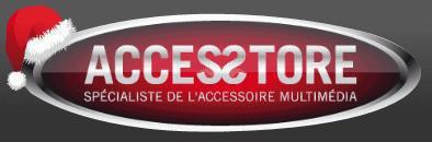 Nouveau site internet de vente d'accessoires pour téléphones mobiles : www.accesstore.fr