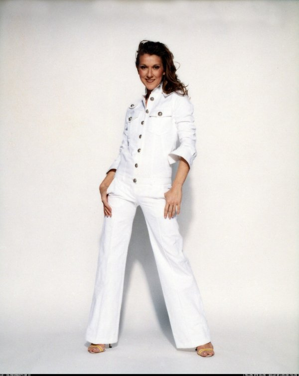 ♥ Magnifique Céline Dion ♥