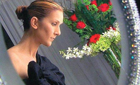« C'est votre vie » avec Céline Dion