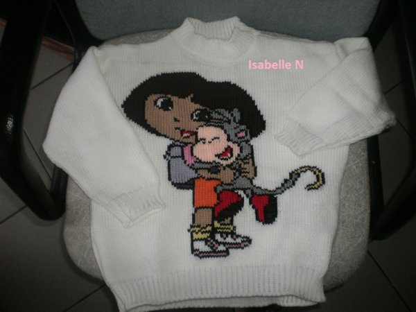 Dora et Babouche