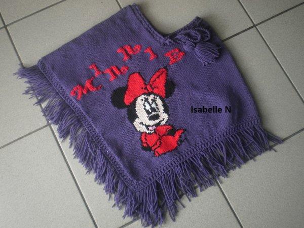 Poncho Minnie