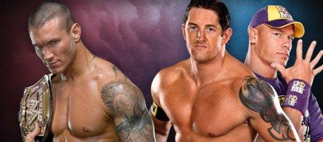 WWE Bragging Rights : Le 24 octobre 2010