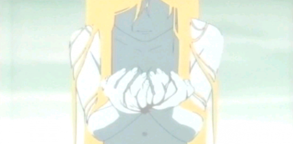 Personnage : Orihime Inoue
