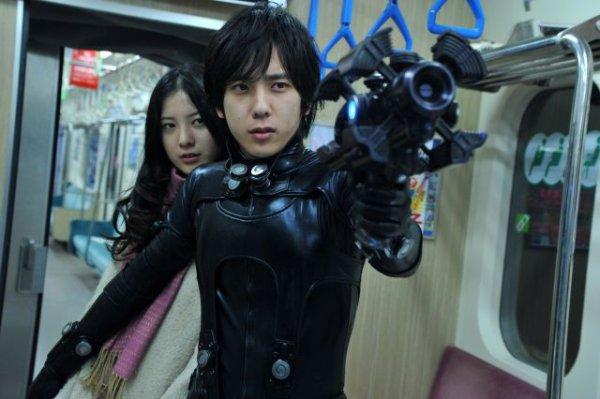 Gantz Film 2
