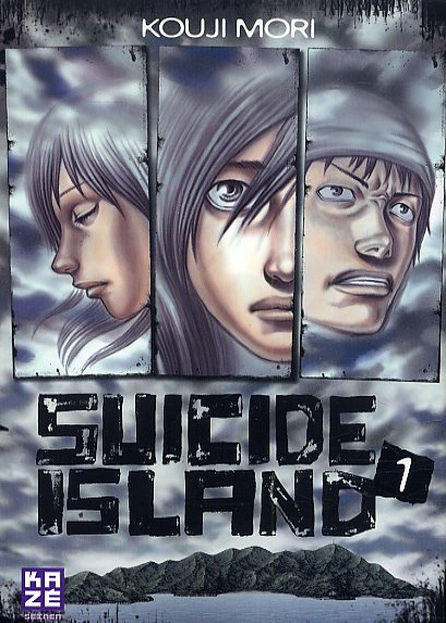 Suicide island