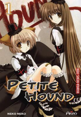 Petite Hound
