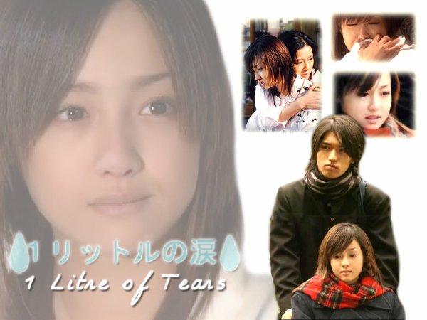 Ichi Rittoru no Namida [ VF : Un litre de larme]