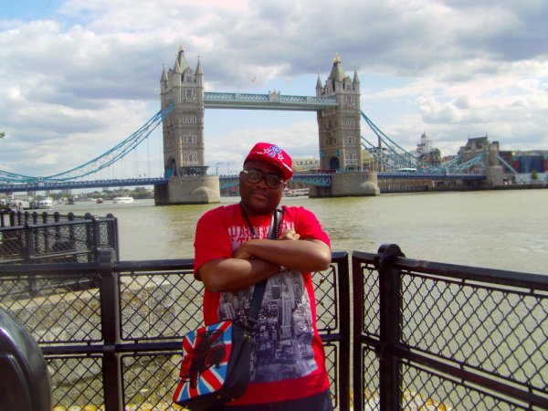 SEJOUR A LONDON CITY