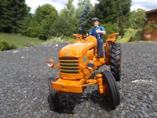 nouveautées miniatures agricole