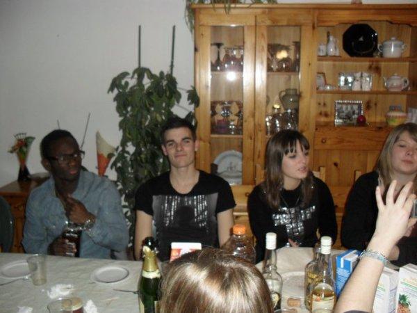 ♥ Nouvel An 2011 mémorable avec vous tous ♥ ...