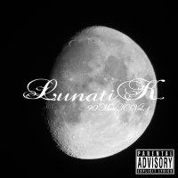 90 MusiK Vol.1 / LUNATIK - L'Amour Est Mort (2009)