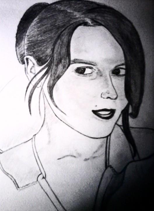 Nouveau Portrait de Lisa