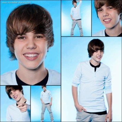 $) Justin Drew BIEBER <3  $)