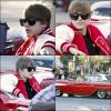 Justin Bieber ne supporte plus ses fans   !! =@