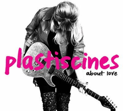 plastiscines = le rock parisiens
