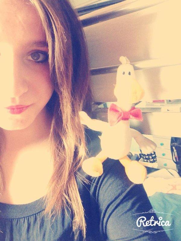 Vive les canards♥