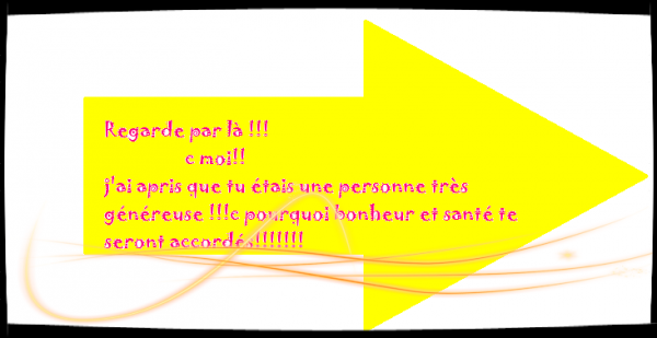 GROS BISOU!! ♥