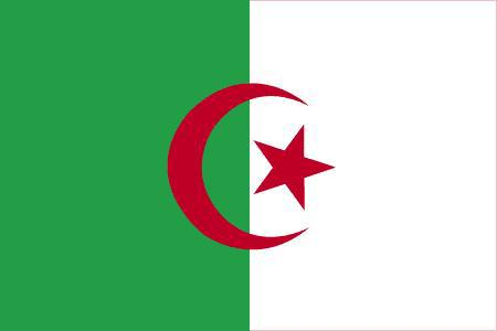 très chère algerie