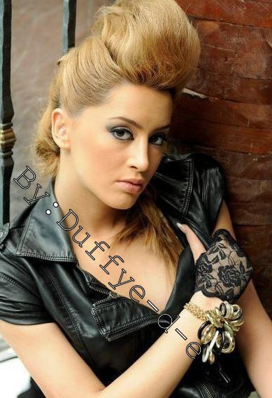 Dafina Zeqiri new 2010!