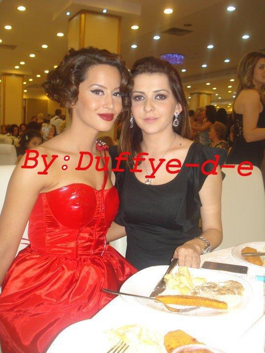 Dafina Zeqiri & Agnesa Gashi 2010