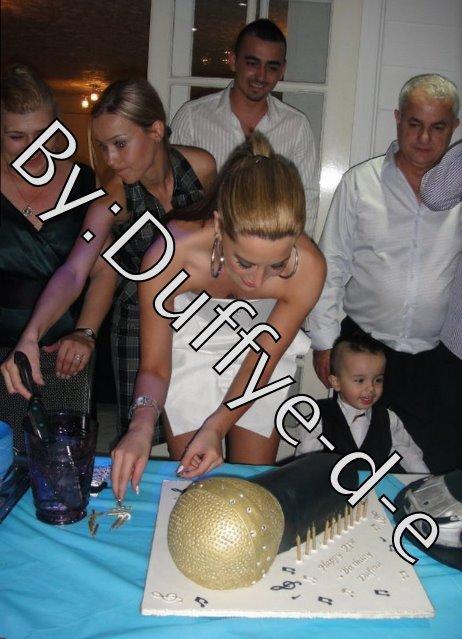Dafina Zeqiri B-day