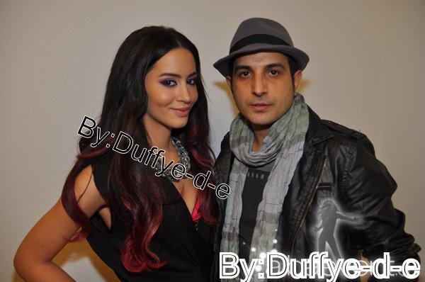 Dafina Zeqiri & Valton Krasniqi